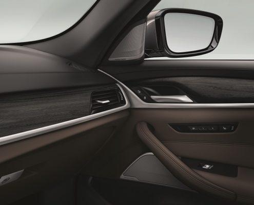 5er BMW Business Klasse