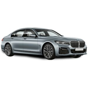 7er BMW Luxury-Class