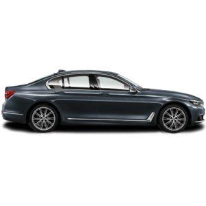 7er BMW kurz
