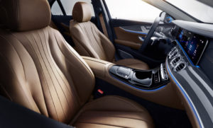 mercedes Benz E Klasse Interieur