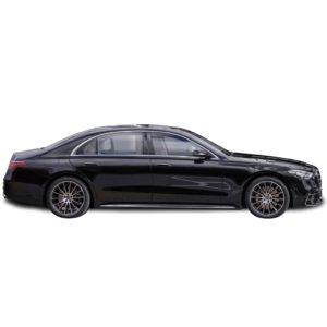 Mercedes-Benz SKlasse